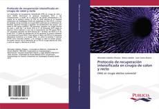 Copertina di Protocolo de recuperación intensificada en cirugía de colon y recto