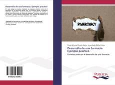 Desarrollo de una farmacia. Ejemplo practico kitap kapağı