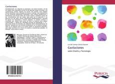 Cavilaciones kitap kapağı