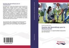 Gestión del Aprendizaje para la Autosanación kitap kapağı