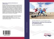 Buchcover von Expresiones motrices formativas en adolescentes