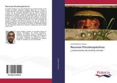 Buchcover von Recursos Psicoterapéuticos
