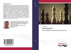 Buchcover von Liderazgo XY