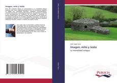 Imagen, mito y texto kitap kapağı