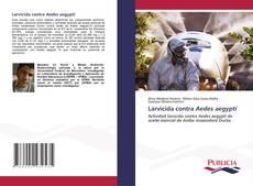 Larvicida contra Aedes aegypti kitap kapağı