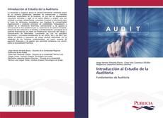 Couverture de Introducción al Estudio de la Auditoría