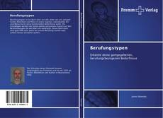 Bookcover of Berufungstypen