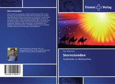 Buchcover von Sternstunden