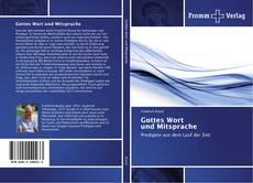 Bookcover of Gottes Wort und Mitsprache
