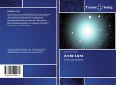 Bookcover of Arche Licht