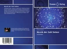 Portada del libro de Mystik der Zahl Sieben