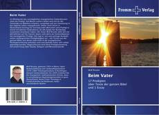 Bookcover of Beim Vater