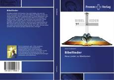 Bibellieder的封面