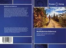 Buchcover von Wallfahrtserlebnisse