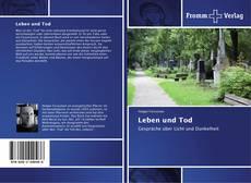 Buchcover von Leben und Tod