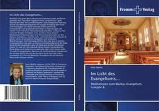 Couverture de Im Licht des Evangeliums...