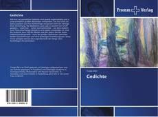 Portada del libro de Gedichte