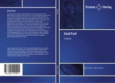 Borítókép a  ZeitTeil - hoz