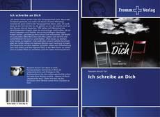 Capa do livro de Ich schreibe an Dich