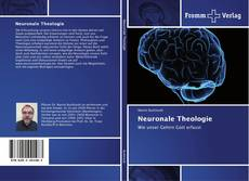 Bookcover of Neuronale Theologie