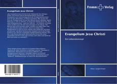 Couverture de Evangelium Jesu Christi