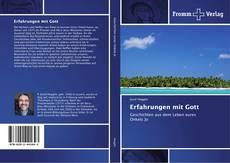 Bookcover of Erfahrungen mit Gott