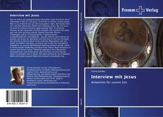 Bookcover of Interview mit Jesus