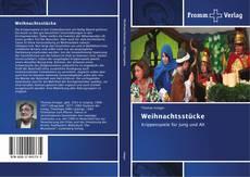 Bookcover of Weihnachtsstücke