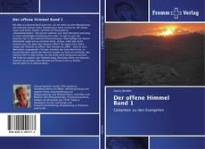 Bookcover of Der offene Himmel Band 1