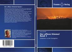 Der offene Himmel Band 3 kitap kapağı