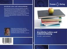 Обложка Kirchliche Lehre und Lebensordnung