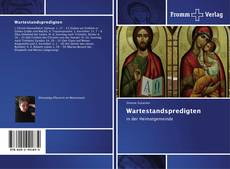 Bookcover of Wartestandspredigten