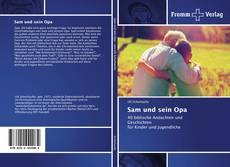 Bookcover of Sam und sein Opa