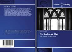 Buchcover von Ein Buch aus Glas