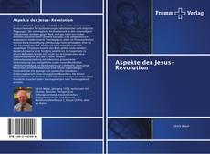 Buchcover von Aspekte der Jesus-Revolution