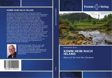 Bookcover of KOMM HEIM NACH IRLAND