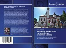 Capa do livro de Wenn die Saalkirche zu Ingelheim erzählen könnte