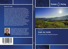 Bookcover of Gott ist Licht