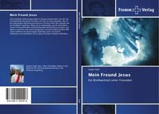 Buchcover von Mein Freund Jesus