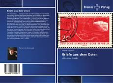Bookcover of Briefe aus dem Osten