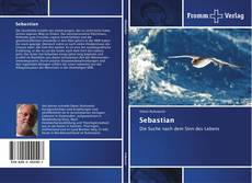 Capa do livro de Sebastian