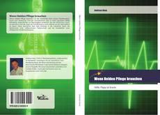 Bookcover of Wenn Helden Pflege brauchen