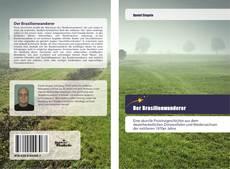Bookcover of Der Brasilienwanderer