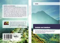 Portada del libro de Gedichte zum Schmökern