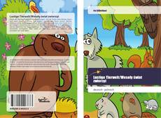 Buchcover von Lustige Tierwelt/Wesoły świat zwierząt