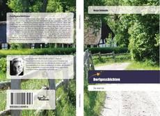 Bookcover of Dorfgeschichten