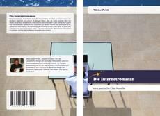 Buchcover von Die Internetromanze