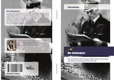 Buchcover von Der Reichspirat