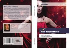 Buchcover von Malin - Vampir und Heilerin