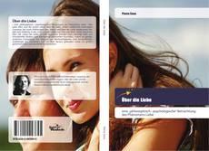 Bookcover of Über die Liebe